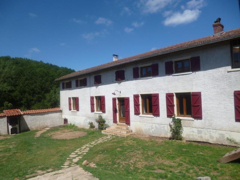 Location maison / villa Panissieres 700€ CC - Photo 1