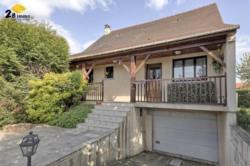Sale house / villa Savigny sur orge 390000€ - Picture 1