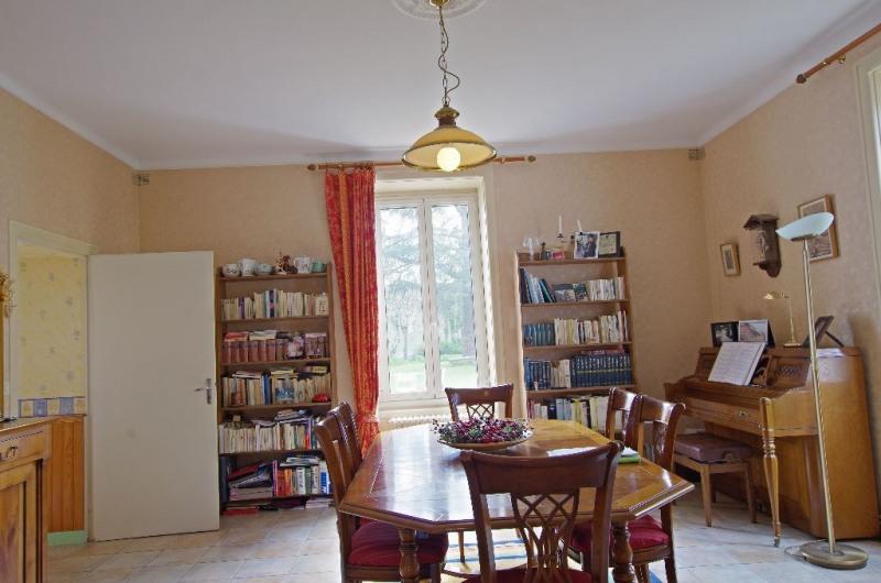 Sale house / villa Cholet 468000€ - Picture 3