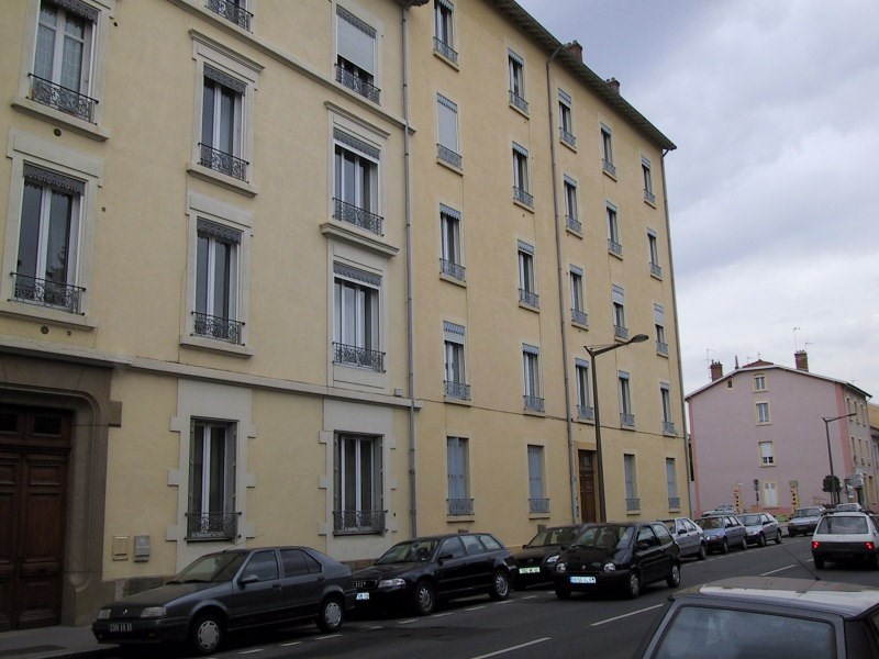 Location appartement Oullins 513€ CC - Photo 1