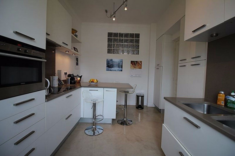 Deluxe sale apartment Nice 950 000€ - Picture 4