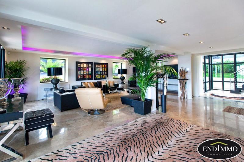 Vente de prestige maison / villa Cannes 3990000€ - Photo 12