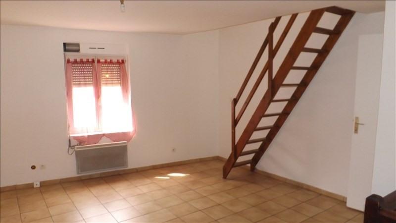 Location appartement Meaux 520€ CC - Photo 1