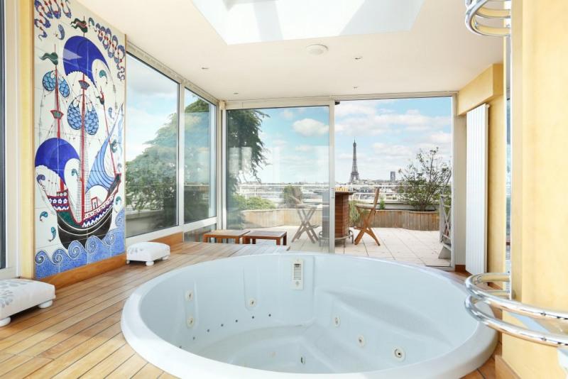 Престижная продажа квартирa Paris 16ème 3800000€ - Фото 1