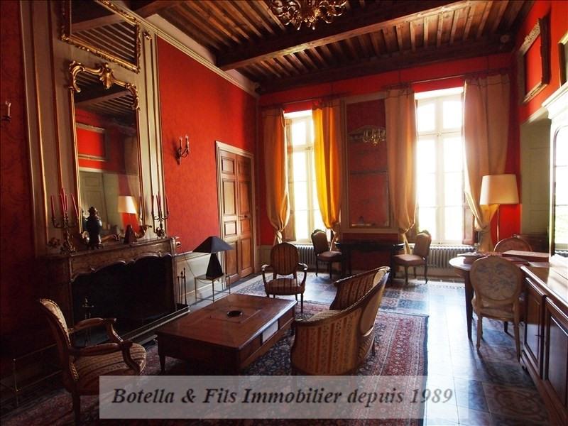 Immobile residenziali di prestigio castello St martin d ardeche 1190000€ - Fotografia 10