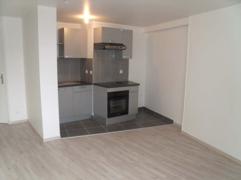 Sale apartment Longjumeau 98 000€ - Picture 3