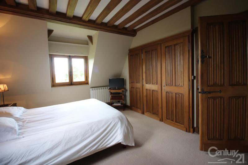 Продажa дом Tourville en auge 530000€ - Фото 11