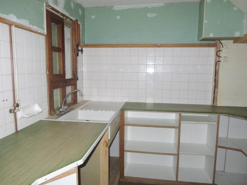 Sale house / villa Montpon menesterol 70000€ - Picture 2