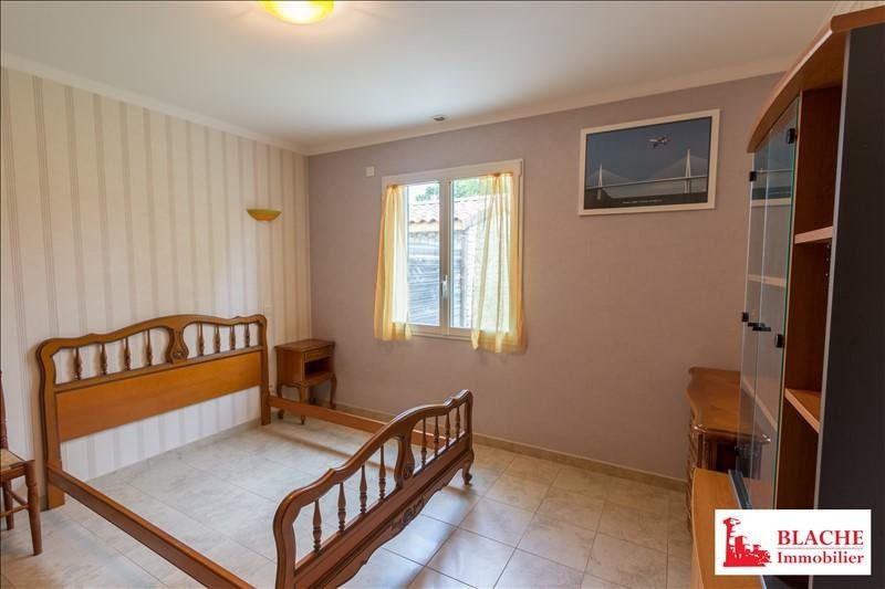 Vente maison / villa Saulce sur rhone 296000€ - Photo 6
