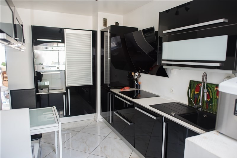 Vente de prestige appartement Toulon 550 000€ - Photo 3