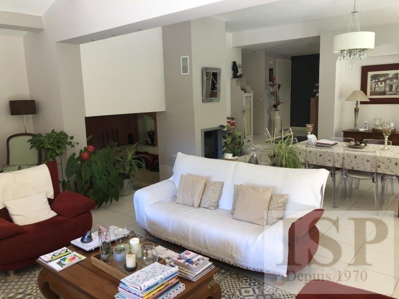 Deluxe sale house / villa Aix en provence 730000€ - Picture 9
