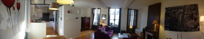 Rental apartment Fontainebleau 1 700€ CC - Picture 4