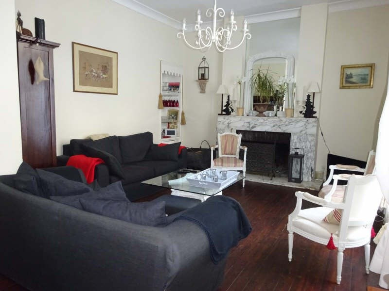 Sale house / villa Brest 345 000€ - Picture 1