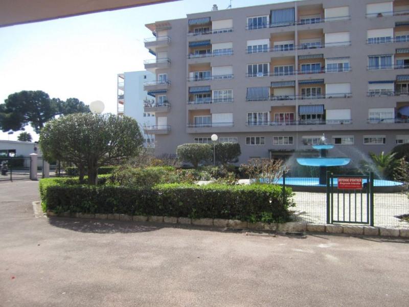 Location appartement Cagnes sur mer 495€ CC - Photo 6
