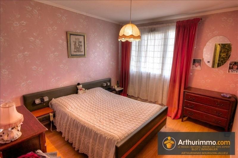 Sale apartment Bourgoin jallieu 138000€ - Picture 3