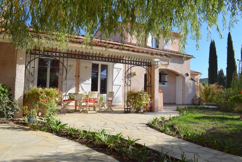 Venta de prestigio  casa Montauroux 586000€ - Fotografía 10