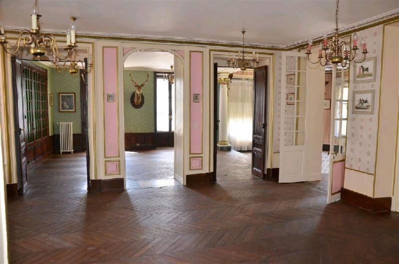 Vente de prestige maison / villa Bois le roi 1460000€ - Photo 7