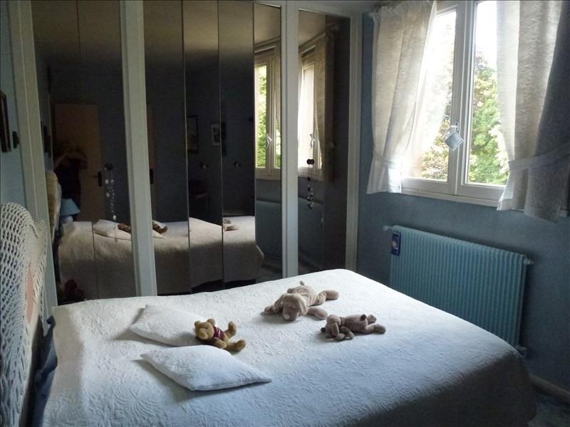 Vente appartement Sarcelles 134000€ - Photo 5
