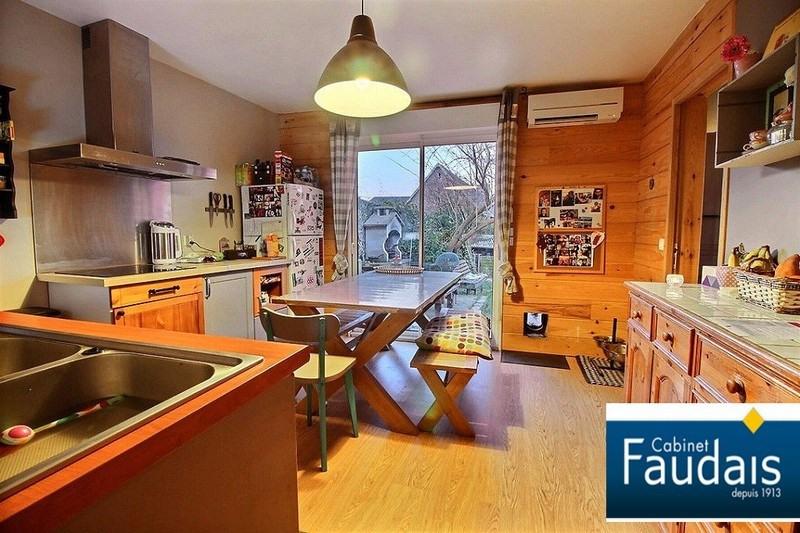 Vente maison / villa Hyenville 145000€ - Photo 2