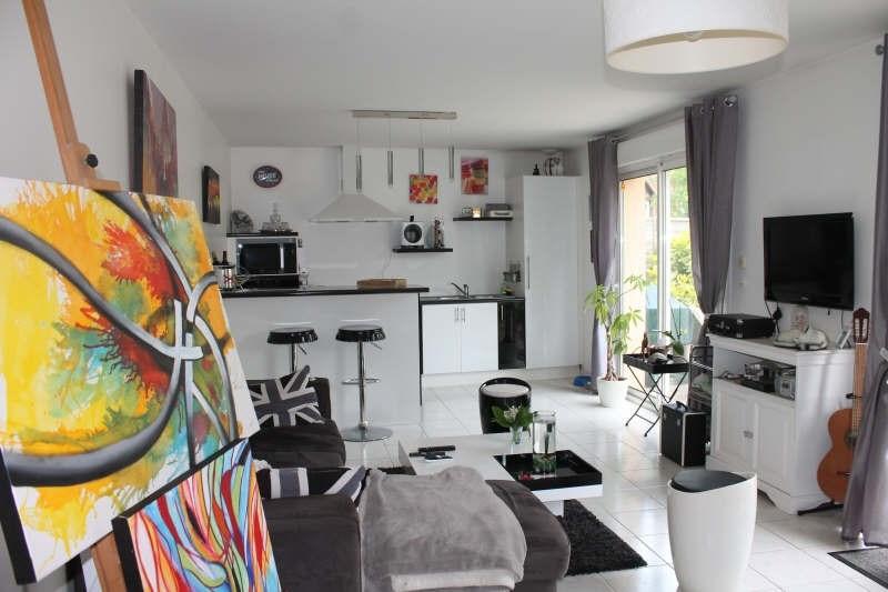 Vente maison / villa Saint paterne 137150€ - Photo 2