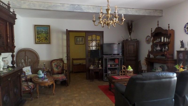 Vente maison / villa Lamotte-du-rhône 375000€ - Photo 14