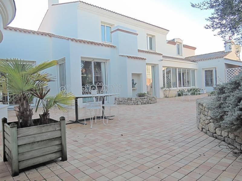 Vente maison / villa St aignan grandlieu 460000€ - Photo 8