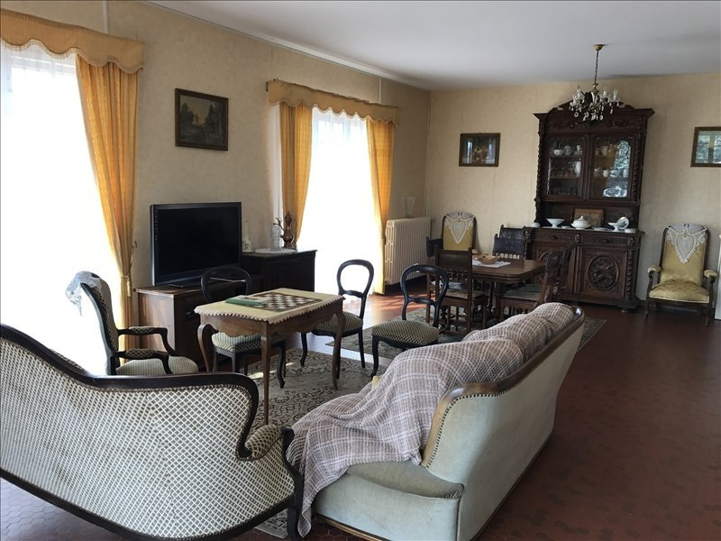 Sale house / villa Mimizan 499000€ - Picture 5