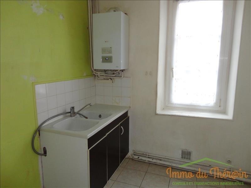 Rental apartment Noailles 545€ CC - Picture 2