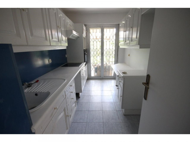 Location appartement Nice 987€ CC - Photo 5