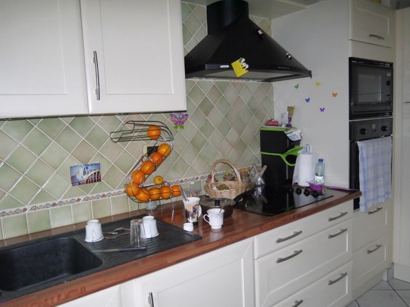 Life annuity apartment La mure 56800€ - Picture 5