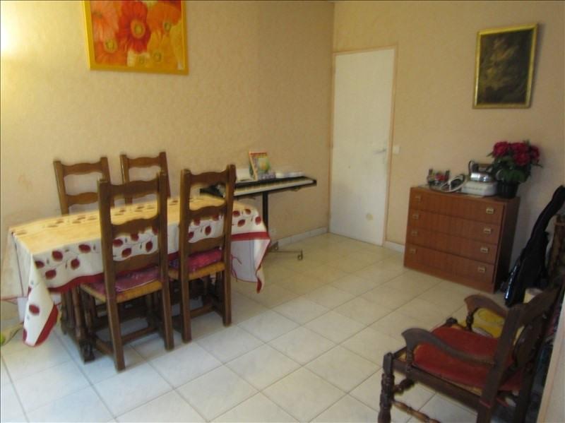 Venta  apartamento St michel sur orge 157000€ - Fotografía 4