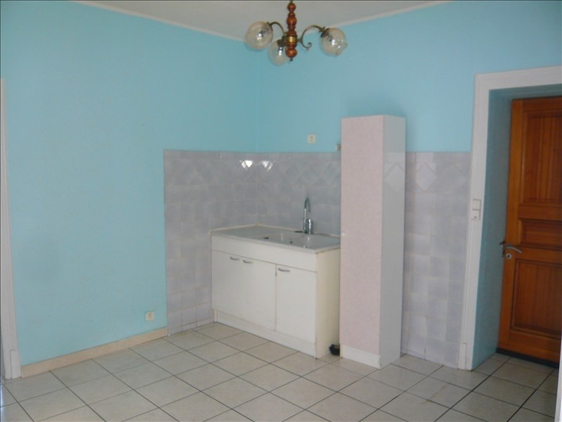 Vente appartement Fourchambault 60 700€ - Photo 1