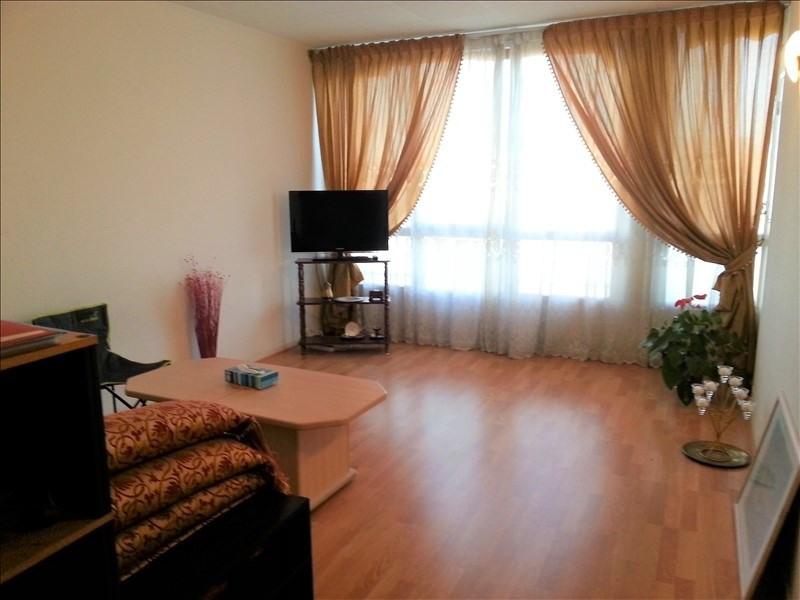 Vente appartement Meudon la foret 180000€ - Photo 2