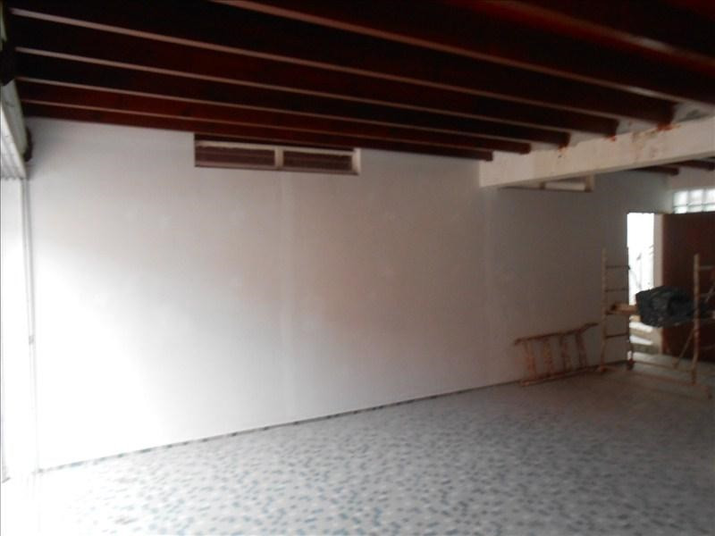 Rental empty room/storage Basse terre 1 382€ +CH/ HT - Picture 2