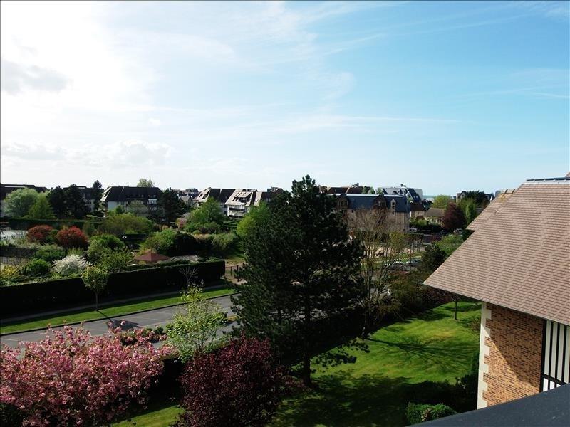 Vente appartement Blonville sur mer 59000€ - Photo 1