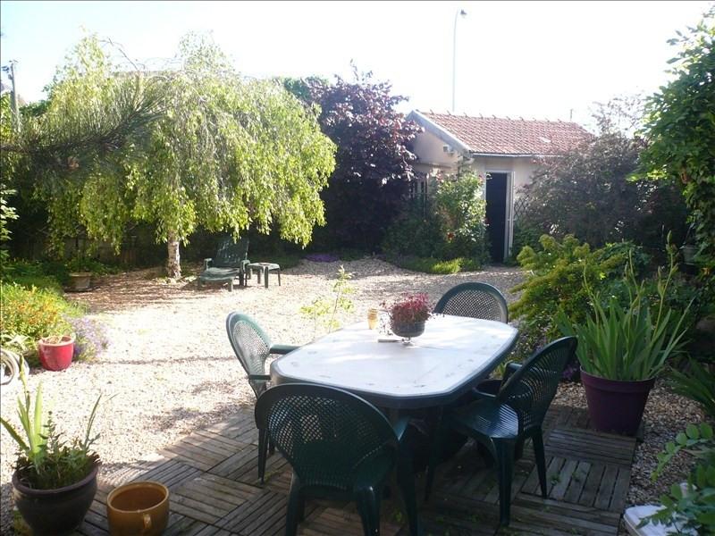 Vente maison / villa Villemomble 569000€ - Photo 3