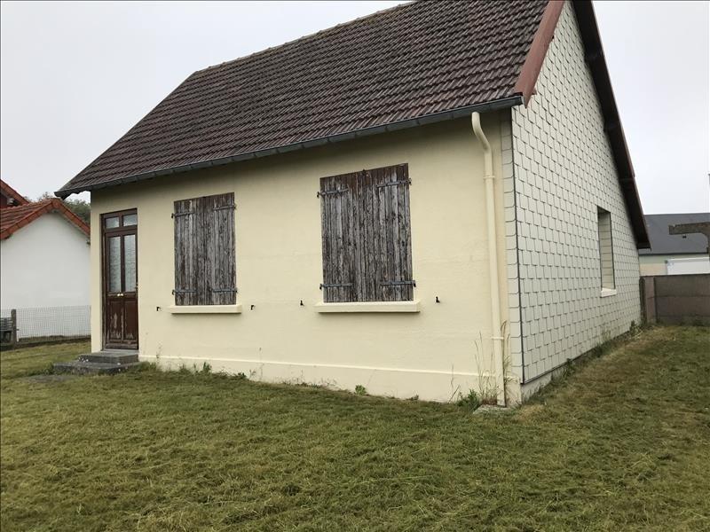 Vente maison / villa Pirou 95750€ - Photo 1