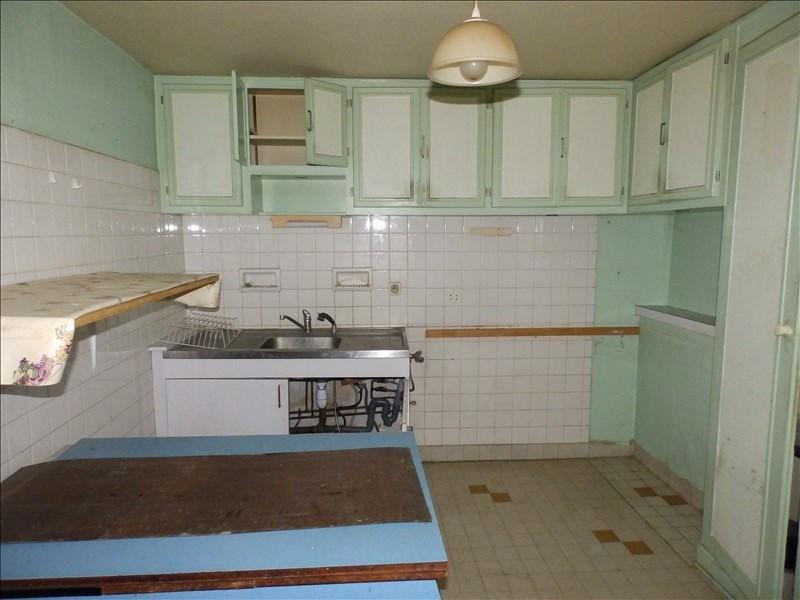 Vente immeuble Moulins 81000€ - Photo 7
