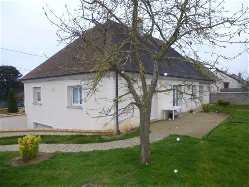 Vente de prestige maison / villa Ballancourt sur essonne 405000€ - Photo 1