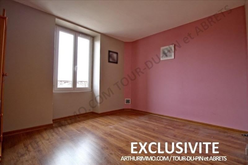 Sale house / villa Le pont de beauvoisin 125000€ - Picture 5