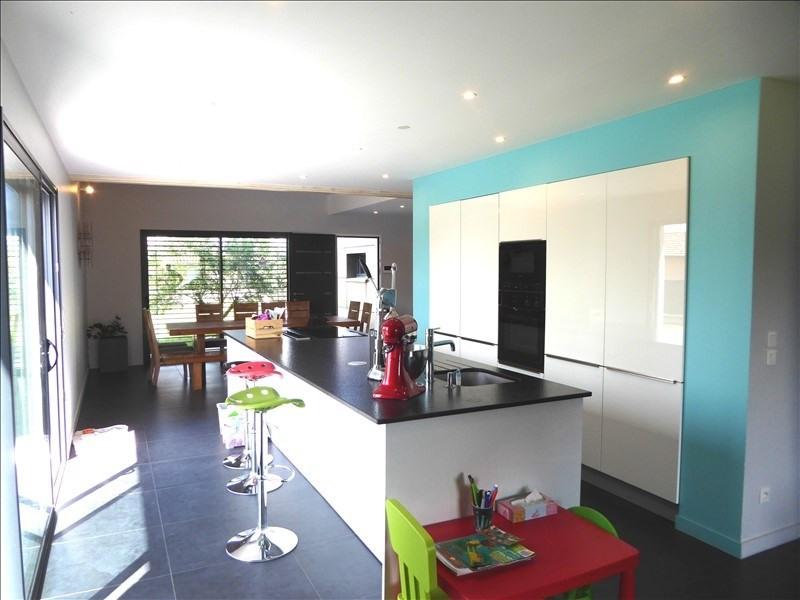 Vente maison / villa Heyrieux 536000€ - Photo 5