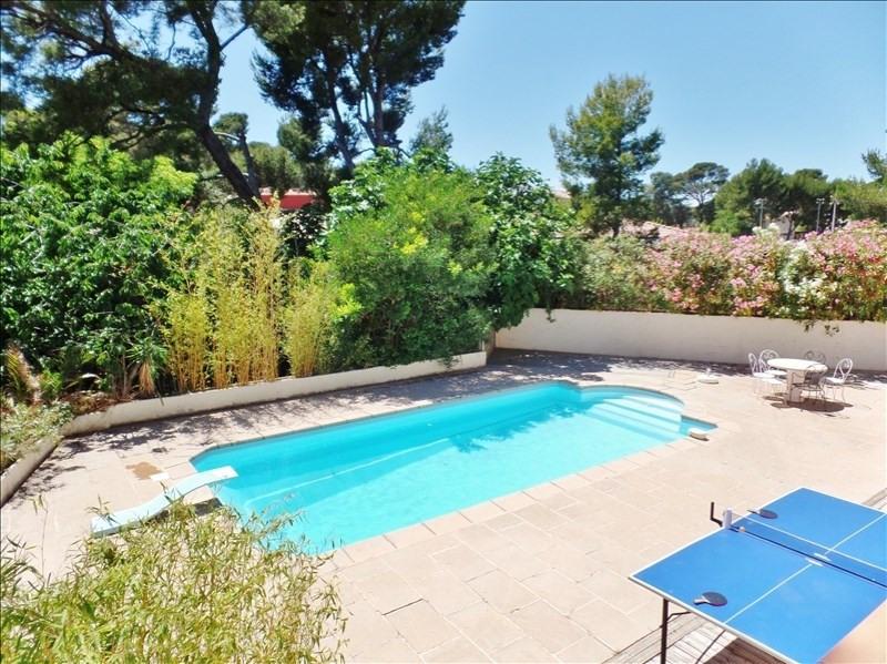 Vente de prestige maison / villa La ciotat 760000€ - Photo 3