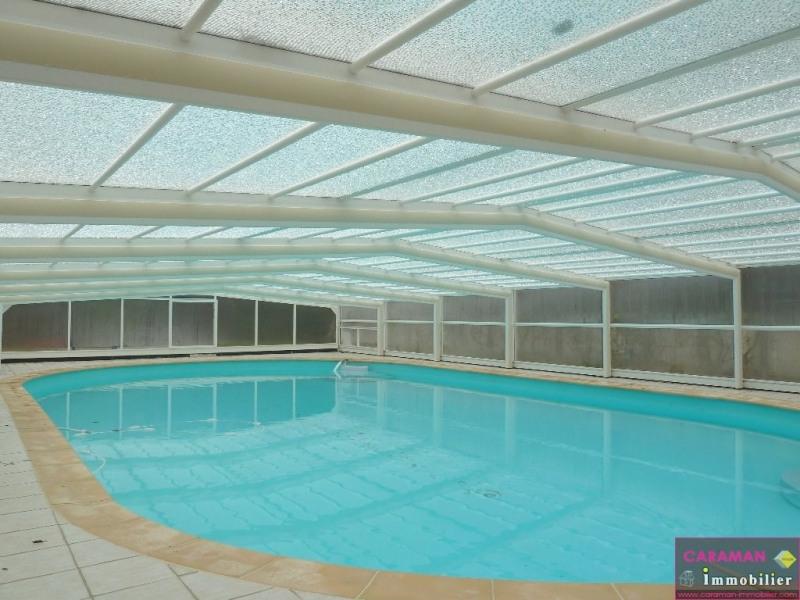 Vente maison / villa Puylaurens  secteur 425000€ - Photo 2