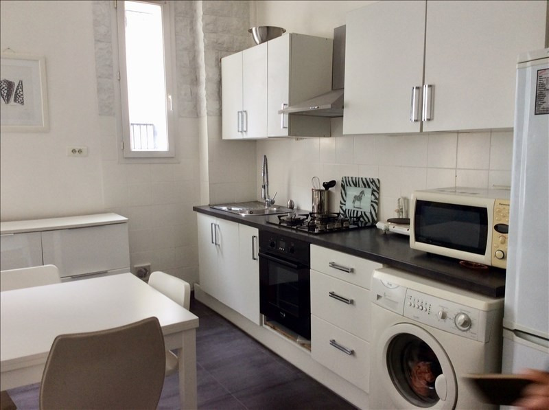 Sale apartment Clichy 240 000€ - Picture 2