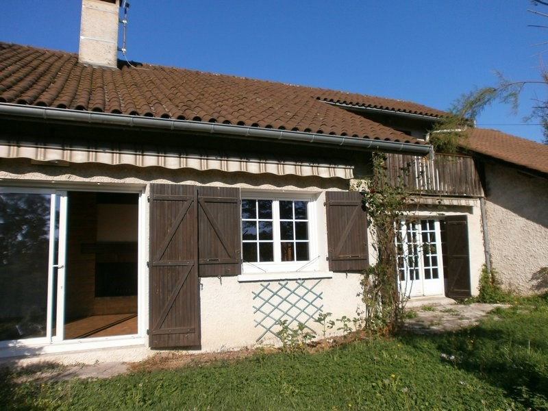 Sale house / villa Bonnefamille 262 500€ - Picture 2