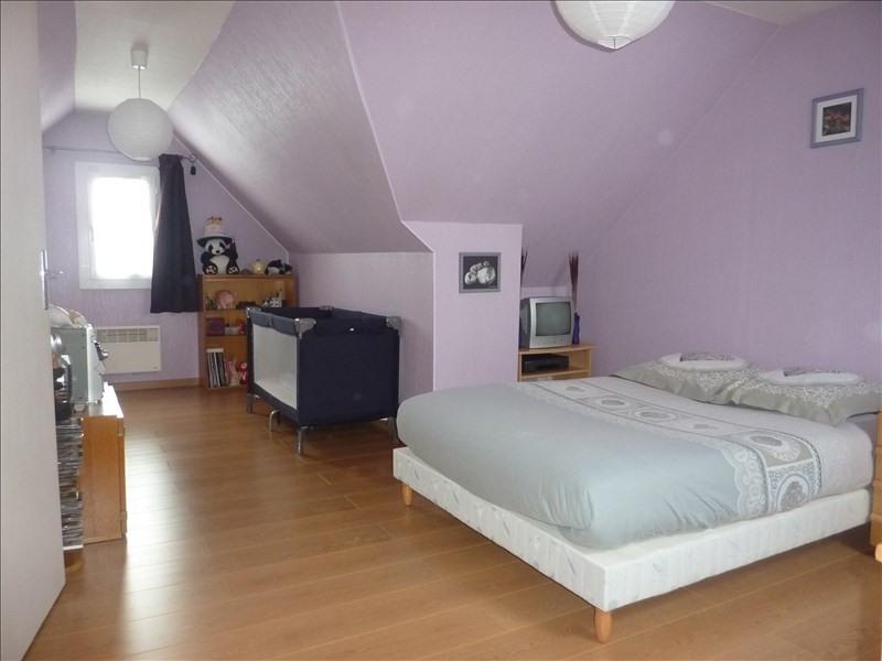 Vente maison / villa Nanteuil le haudouin 262000€ - Photo 4