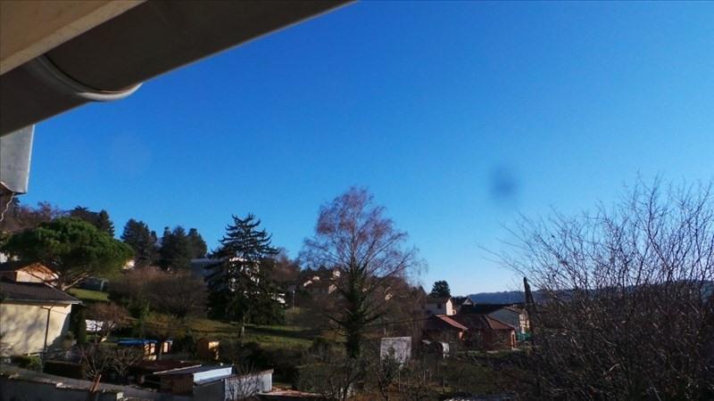 Sale house / villa Bourgoin jallieu 240000€ - Picture 7