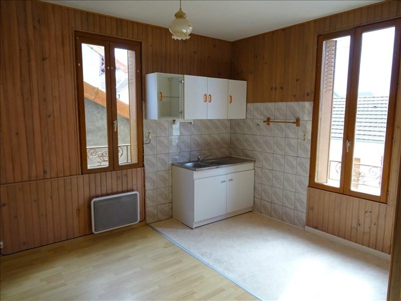 Vendita immobile Moulins 96000€ - Fotografia 3