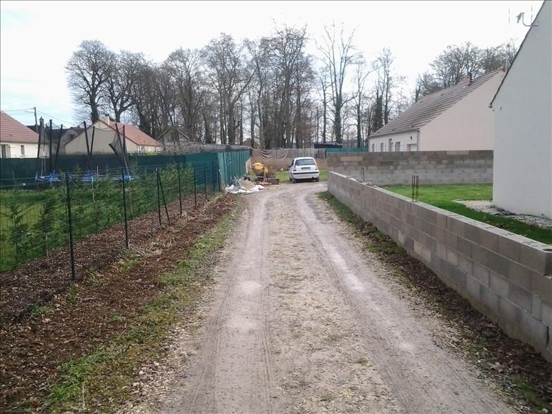 Sale house / villa Sens 212000€ - Picture 7