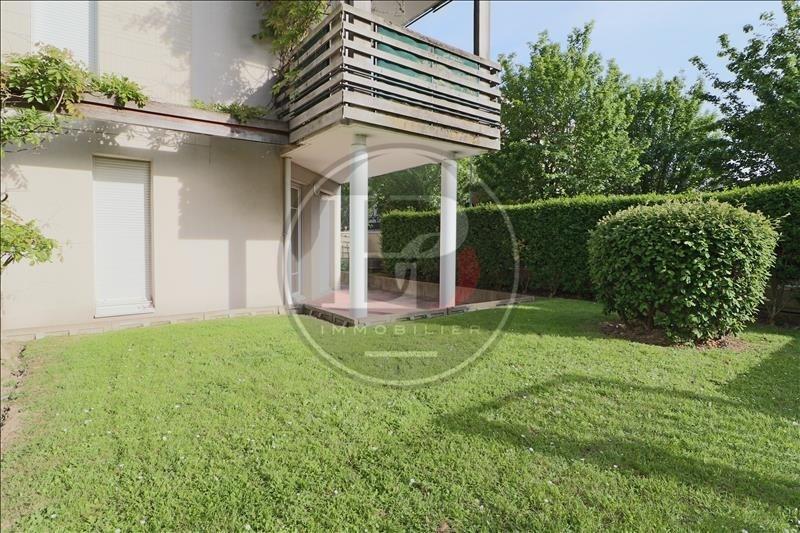 Revenda apartamento St germain en laye 209000€ - Fotografia 1